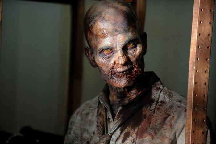 Walking Dead n haute définition